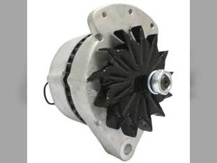 Alternator - Motorola Style (7566) New Holland L35 L554 L455 L445 L454 L781 L784 L775 9609165 Cummins 3675140RX