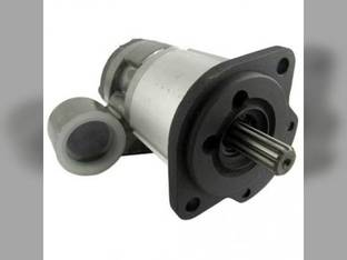 Power Steering Pump - Massey Ferguson 4325 4245 4265 4355 4240 4365 4255 4335 4235 4225 4345 3816915M91