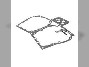 Transmission Housing Gasket Set John Deere 2255 2755 2355 2955 2850 1640 1140 3255 2150 2040S 2555 2250 3140 1850 2650 3055 940 1840 2950 2350 2040 3040 1040 2155 3150 3155 2750 2550 2140 1550 1750