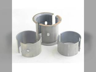 Main Bearings - Standard - Set Minneapolis Moline U M604 GTC UB 5 Star GB M504 G M602 GTB M670 Super M5 UTS M670 10B827
