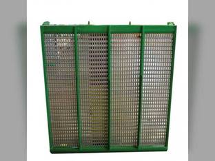 Sieve - Bottom John Deere 9650 STS 9660 STS 9760 STS 9750 STS 9770 STS 9670 STS AH212249