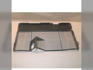 Used Grille - RH John Deere 3055 2955 3255 3155 L63527