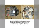 Used Hydrostatic Drive Pump Massey Ferrguson Gleaner R42 R52 R62 R72 R42 R52 R62 R72 Massey Ferguson 8680 8780 8680 8780 71374934