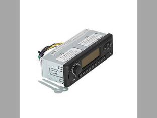 Radio MP3 Bluetooth Ford 8970 9480 9280 9880 8770 8670 8870 9680 Versatile 876 846 976 946 1156 New Holland 9682 International ZAE3000HD 9624714DS 9624715DS 9624716DS 9624652DS ZAEVR50