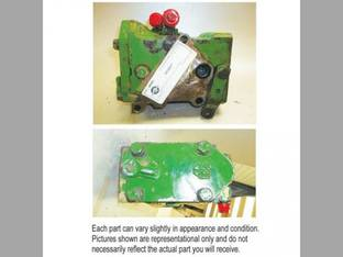 Used Selective Control Valve John Deere 5020 AR47474
