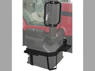 Window Step & Handrail - Right Hand Case IH MX305 MX275 MX215 MX245