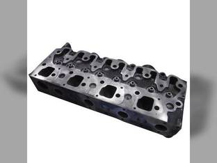 Used Cylinder Head New Holland L175 C175 SBA1110106071 Case 420 SBA1110106070 Shibaura N844L