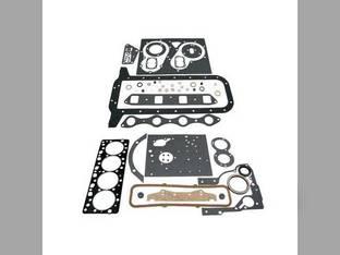 Full Gasket Set Case 630 570 540 580 310F W5A 420B 584D 1740 480C 470 585D 310G 480 430 430 450 1845B 640 580D 580C 1845S W3 530 W11 1835B 480B 480D 350 440 1835 586D 420 320 420C W5 310E 580B 1845