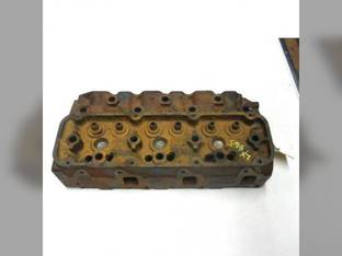 Used Cylinder Head Ford 3930 4630 3430 New Holland LX885 LX865 L865 87802109