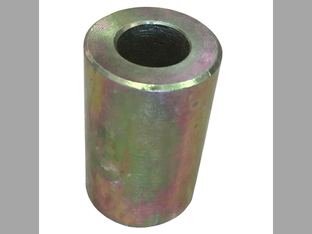 Drawbar, Hammerstrap, Spacer