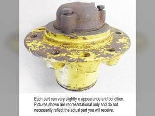 Used Wheel Hub H1022R John Deere H AH1046R
