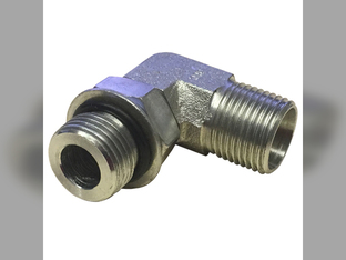 Hose Fitting, 90 Degree