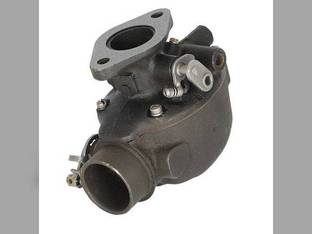 Remanufactured Carburetor John Deere 440 TSX756