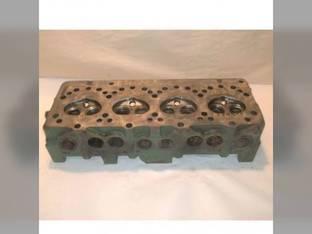 Used Cylinder Head John Deere 3020 3010 500 500A AR32343