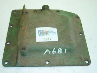 Cover-pulley Carrier