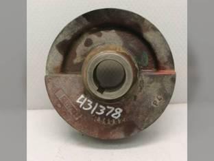 Used Crankshaft Pulley
