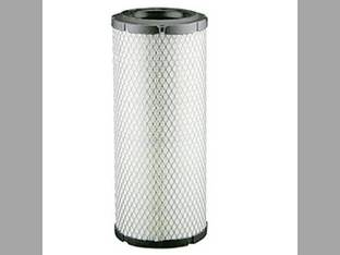 Filter - Outer Air Element with Radial Seal RS3542 New Holland Case 430 Bobcat FIAT John Deere 4520 4320 320 Kubota Landini Massey Ferguson Caterpillar McCormick Case IH Ford Fendt Mustang JCB Thomas