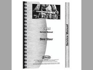 Service Manual - GE-S-5625 Gehl 5625
