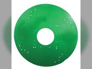 Spreader Disk Plate John Deere 9650 9660 9670 9750 9760 9770 9860 9870 S660 S670 S680 S690 H171890