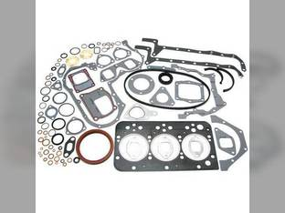 Full Gasket Set FIAT 55-76 45-66DT 55-66DT 55-46 55-76DT 165 55-66 8035.06 55-56 45-66 55-46DT 1930253 Ford 3830 New Holland 3010S