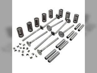 Valve Train Kit International 2504 504 3514
