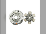 Kit, Clutch & Pressure Plate Assembly