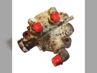Used Hydraulic Control Valve Bobcat 500 600 610 611 6504942