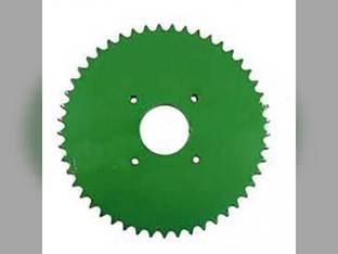 Straw Walker Driven Sprocket John Deere 7720 8820 7721 H93463