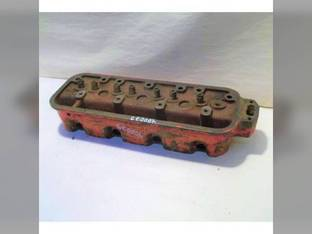 Used Cylinder Head Allis Chalmers B RC CA C