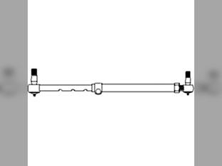 Tie Rod, Assembly