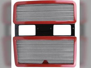 Front Grille Surround with Screen Case IH 685 258 885 385 485 585 785 1970623C2