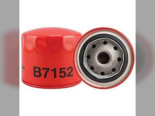 Filter - Oil Spin On B7152 17321 32430 Kubota L3540 L3400 L3300 L2850 L2900 L2950 L2950 L2950 L2850 KH60 KH90 KX101 KX151 KH101 KH101 KH151 L2350 L3940 L4240 L4400 L4600 L4600 L4740 L5040 L5240 L5740