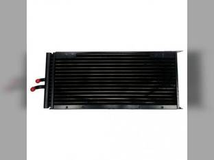 Oil Cooler - Engine Oil John Deere TC54 544 444H AT220514