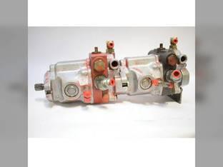 Used Hydraulic Pump - Tandem Gehl 4400 HL4400 056197
