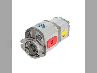 Hydraulic Gear Pump - Dynamatic Bobcat 863 853 6673918
