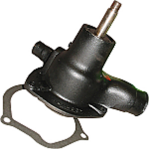 Remanufactured Water Pump - Long Shaft