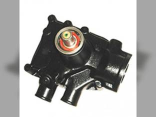 Water Pump Massey Ferguson 698 1085 1080 3641887M91 Perkins 41312419 41312663 41312747 U5MW0014