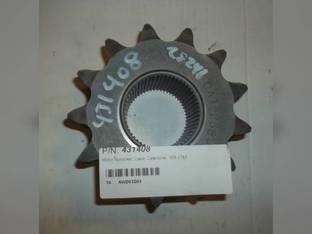 Used Motor Sprocket