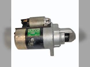 Used Starter Onan NHC 191-1682-03 John Deere 14 24A 70 90 Mitsubishi M2T43381 M3T10977 MEA10-07 MEA10-7