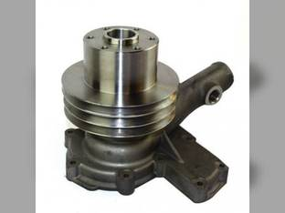 Water Pump Massey Ferguson 3670 8140 8160 3690 8150 V836347902