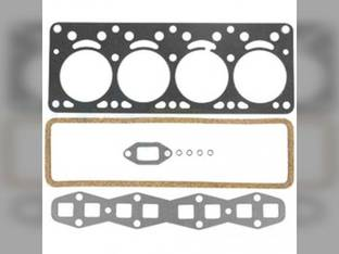 Gasket Set - Upper Massey Ferguson TO30 TO20 TE20 836426M1