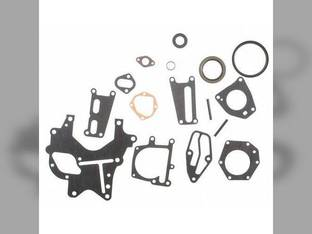 Conversion Gasket Set 398178R92 International 454 3616 2606 674 2400A 544 2400B 606 574 2400 460