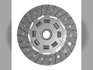 Remanufactured Clutch Disc Allis Chalmers 6040 160 72071976
