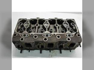 Used Cylinder Head White 2-135 2-155