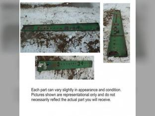 Used Frame Rail - LH John Deere 4960 4760 4560 4650 4755 4555 4850 4955 AR96602
