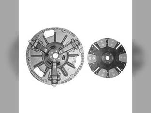 Remanufactured Clutch Kit John Deere 2020 920 2130 1520 830 2350 2630 1630 1120 2440 2550 2040 1640 2150 1130 2120 300 2155 820 2355 2030 1040 2250 1550 930 1030 1530 2240 1750 2640 1850 1020 1140