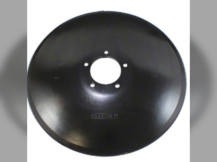 Disc, Blade