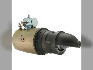 Remanufactured Starter - Delco Style (3581) Minneapolis Moline GTC UTS