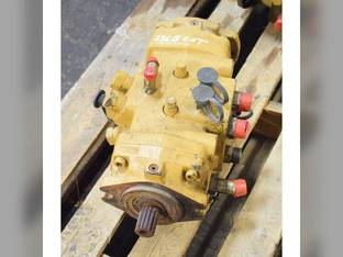 Used Hydraulic Pump Caterpillar 252B2 246 262 248 252 267 248B 262B 246B 268B 277 236 252B 236B 236B2 191-9617