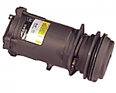 Remanufactured Frigidaire A-6 Compressor w/ Pulley